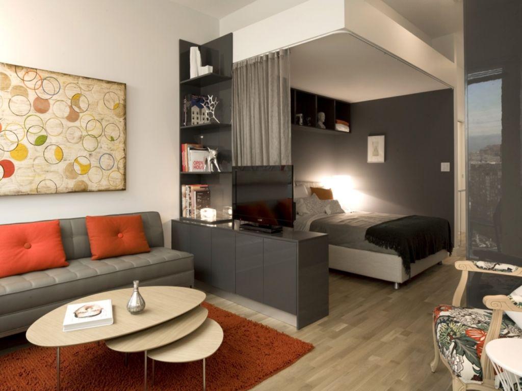 11 способов зонирования гостиной, как разделить комнату на зоны